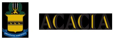 Purdue Acacia